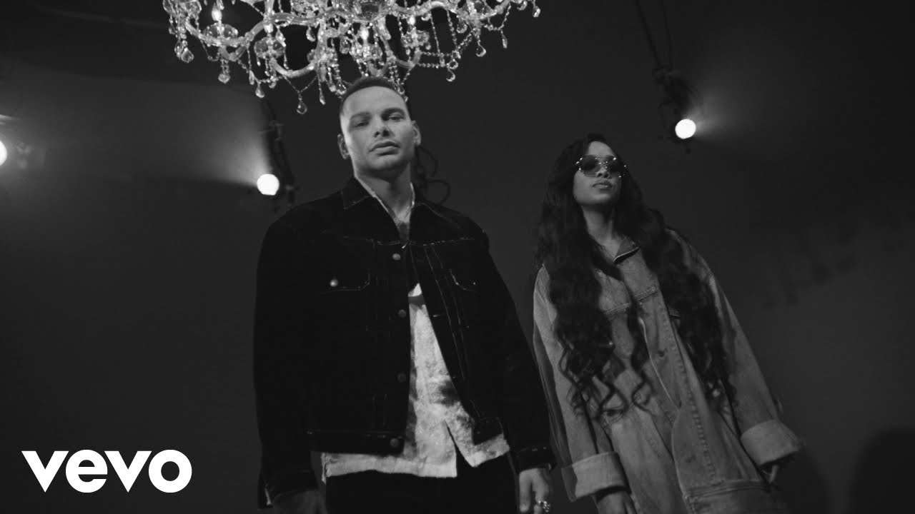 Kane Brown Feat. H.E.R. - Blessed & Free
