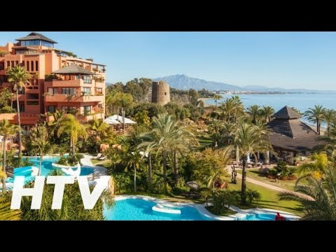 Kempinski Hotel Bahía Beach Resort & Spa En Estepona