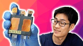 【パワー半導体】デンソーパワーカードの使い方について解説,  温度検出・過電流検出【トヨタ プリウス】