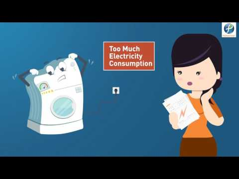 Smart Electronic Appliances using IBM Watson IoT