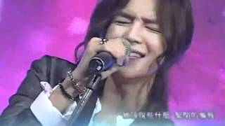 Jang Geun Suk - Without Words (You