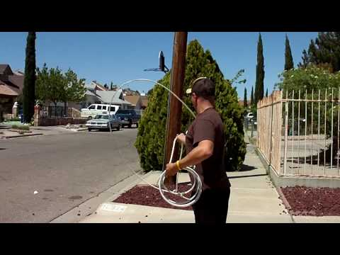 trick roping by Todocharro.com