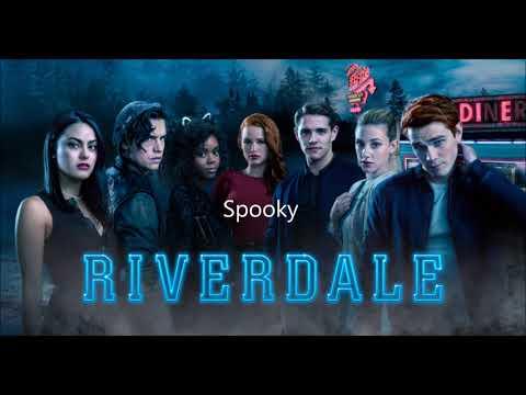 Riverdale Spooky Lyrics (Season 2)