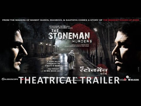 The Stoneman Murders Theatrical Trailer