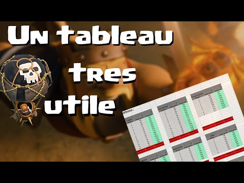 tableau matchmaking coc 2017