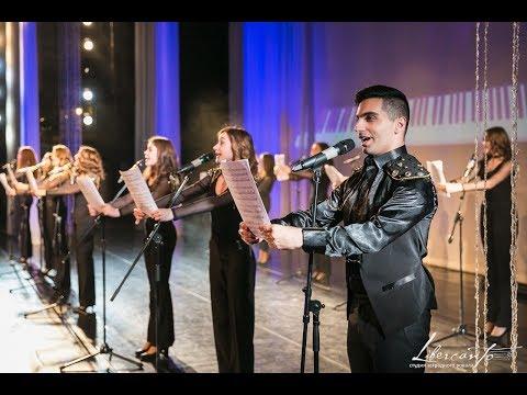 LiBERCANTO 'Bohemian rhapsody'