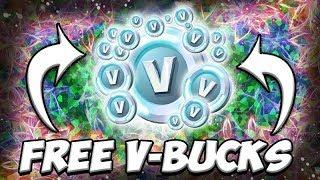 *NEW* HOW TO GET FREE V-BUCKS IN FORTNITE!! (Fortnite Battle Royale)