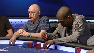 European Poker Tour 10 Grand Final - Main Event - Episode 3 | PokerStars