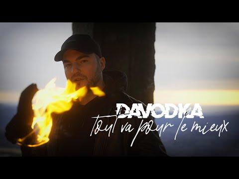 Youtube: Davodka – TVPLM (Clip Officiel)