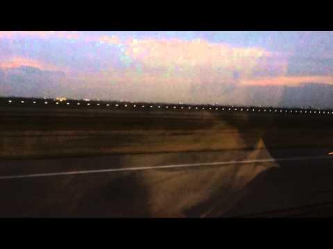 Suvarnabhumi landing Malaysia Airlines