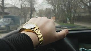 Подарок RUKINGU | Золотые Ролексы!