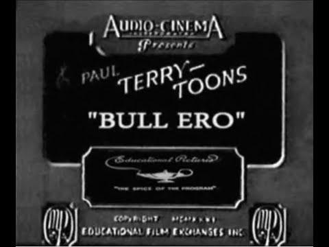 Bull Ero