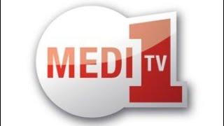 Interview Medi1TV  - Johann Camboulive