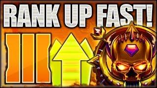Black Ops 3: Comment XP & Monter ses prestiges rapidement! (BO3 Tuto)