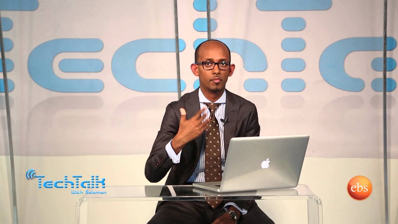 S2 Ep.9: Cyber Attack & Cyber Security - TechTalk With Solomon on EBS