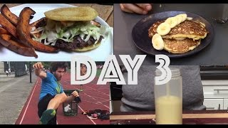 How To Live on $3 A Day | Day 3 |