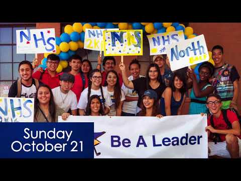 Taking Steps Towards College Success | Be A Leader Foundation