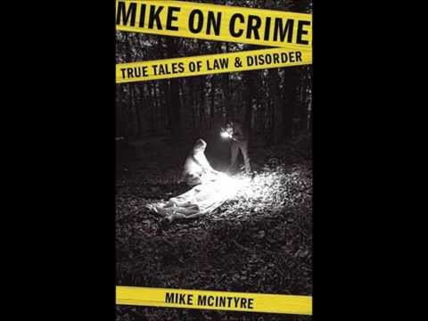 Mike on Crime Radio Interview with Glendene Grant