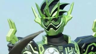 【仮面ライダーエグゼイドMAD】JUSTICE【祝本編完走】