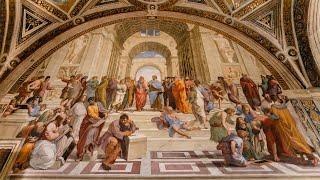 Rome Skip the Line: Vatican Museums Walking Tour including Sistine Chapel