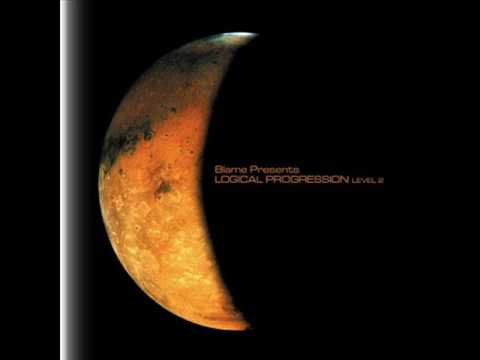 Logical Progression 2 - LTJ Bukem Remix - Atlantis I Need You