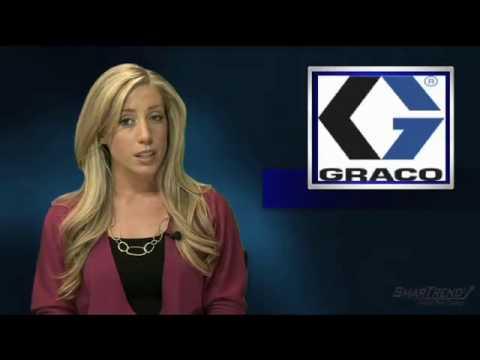 News Update: Graco (NYSE:GGG) Drops On Downgrade At Goldman