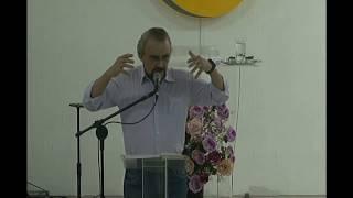 Culto de Doutrina - Pr. Abimael Prado - 25.07.2019