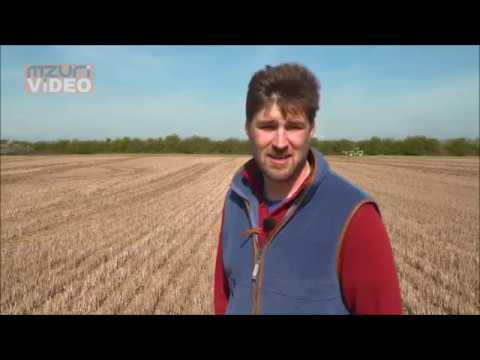 Growing an Agricultural Contracting Business