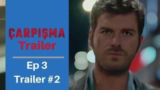 Carpisma ❖ Ep 3 Trailer 2 ❖ Closed captions