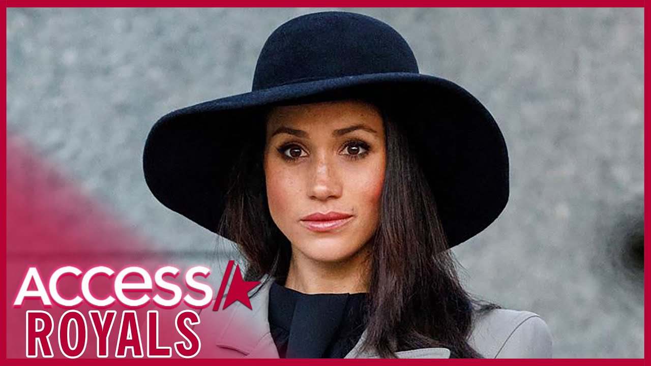 Meghan Markle Says She Felt 'Unprotected' By The Royal Family