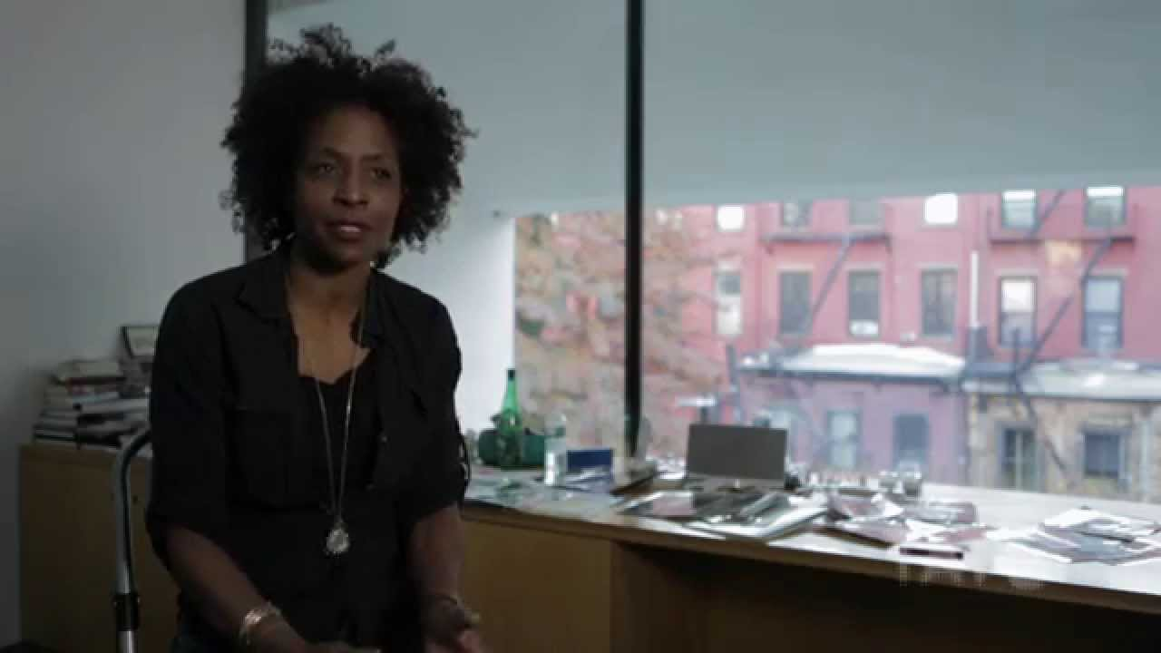 Lorna Simpson – 'Everything I Do Comes from the Same Desire' | TateShots
