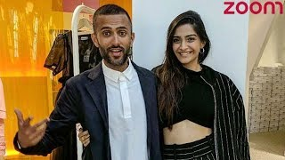 Sonam Kapoor To Move To London After Her Marriage With Anand Ahuja? | Bollywood News