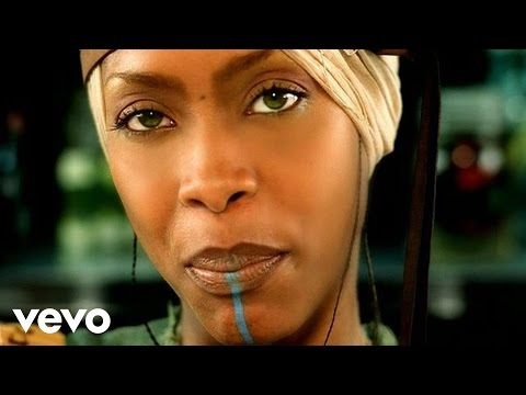 Erykah Badu - Love Of My Life (An Ode To Hip Hop) ft. Common
