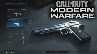 Alle Waffen, Perks und Streaks in Modern Warfare 2019 Deutsch (CoD MW Beta)