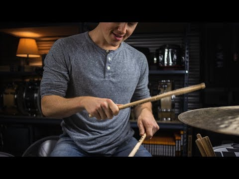 Strengthen Your 16th Note Grooves | Drum Lesson