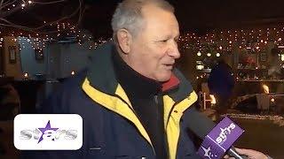 Excentricul milionar Cristian Tantareanu a dat startul petrecerilor nebune