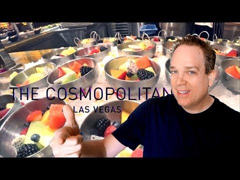 Wicked Spoon Las Vegas Buffet - Best BUDGET Bacchanal