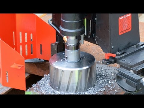 Promotech -  ATEX Pneumatic Mag Drill (PRO-200A ATEX)