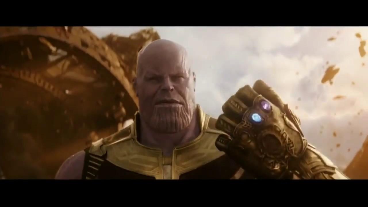 """Download Marvel Studios' Avengers: Infinity War - """"Strange Needs Iron-Man's Help"""" TV Spot"""