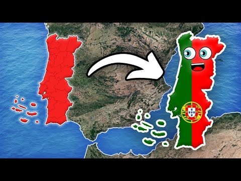 Portugal Geography/Portugal/ Portugal The Country