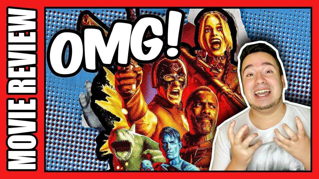 THE SUICIDE SQUAD Review | James Gunn Unleashed!