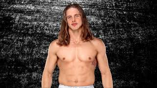 WWE: Matt Riddle Theme Song [Hey Bro] + Arena Effects