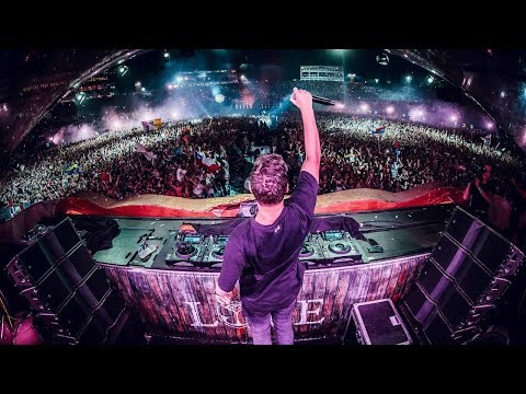 Martin Garrix - ANIMALS LIVE TOMORROWLAND 2018