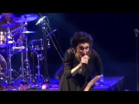 Doris Dragovic-Sakom o stol (LIVE, Ljubljana, 4.6.2015)