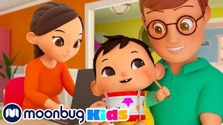 Mothers Day Play with Mommy + More Little Baby Bum | Nursery Rhymes & Baby Songs | Moonbug Kids
