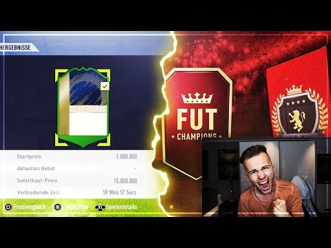 FIFA 18: Neue Icon gönnen 😍 PACK OPENING + ELITE 1 Rewards 😱😱