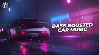 Best Remixes of Popular Songs 2021 🎵 Bass Boosted Car Music Mix 2021 🚘