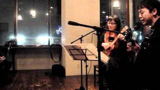 2011/03/12 Small Room Music 春の発表会@神戸三宮TORITON CAFE.