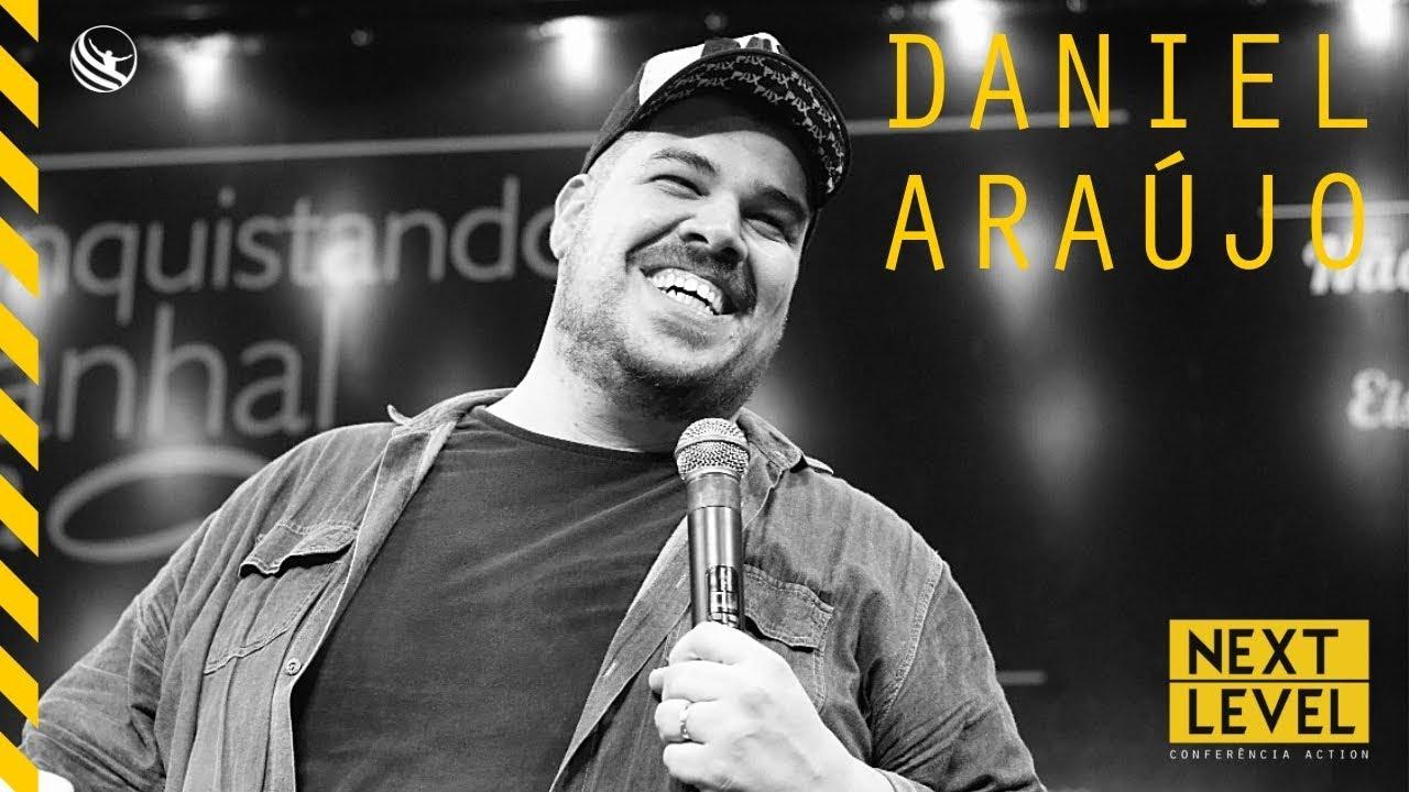 Conferência Action 2018 | Daniel Araújo (Paxtorzão)
