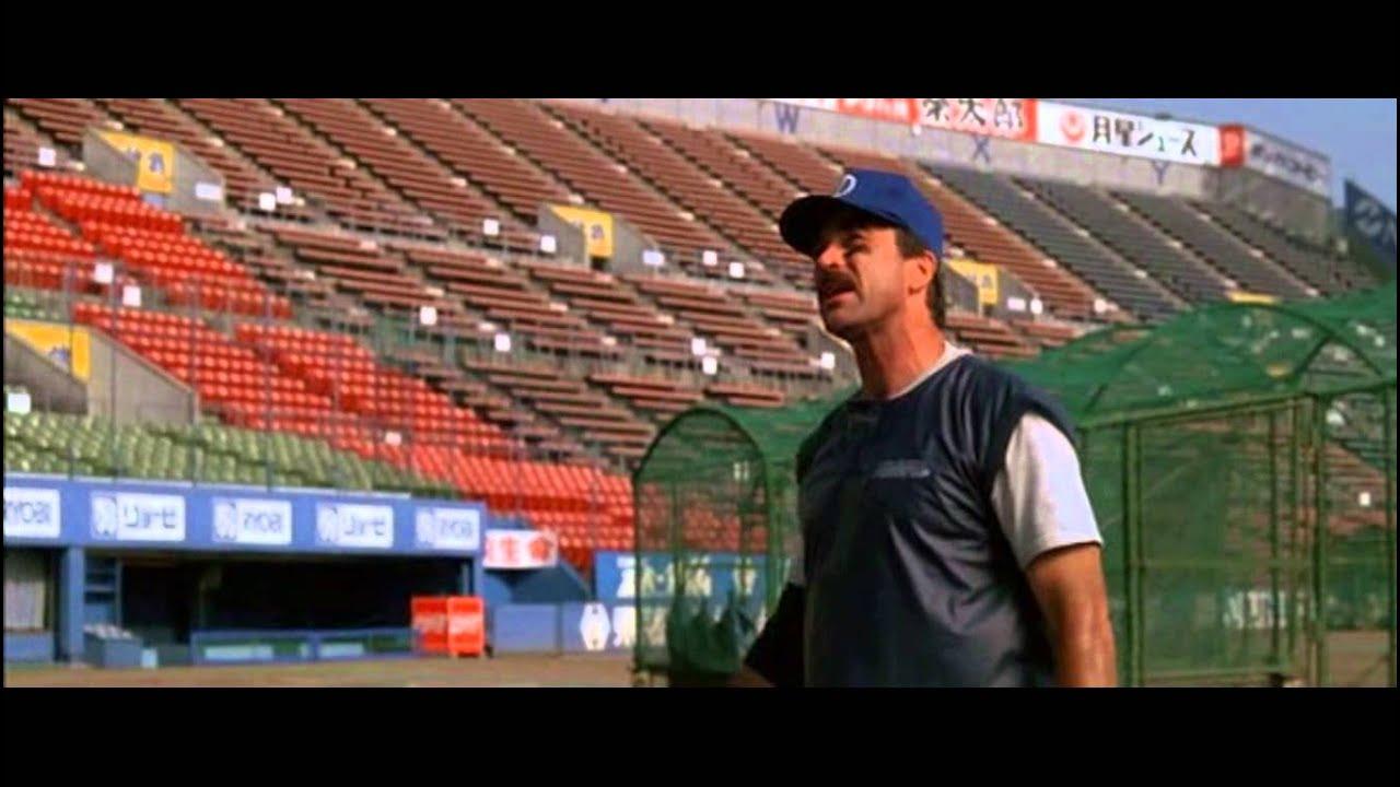 mr. baseball movie free download